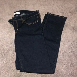 Hollister Dark Jeans